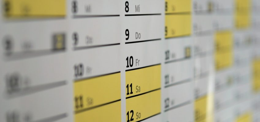 What Did & Didn't Get Postponed for Tax Day 2021?